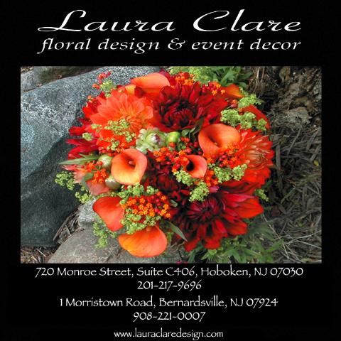 Laura Clare Floral Design