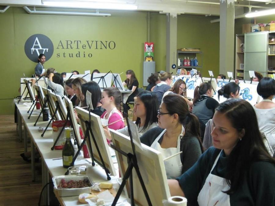 ArteVino Studio