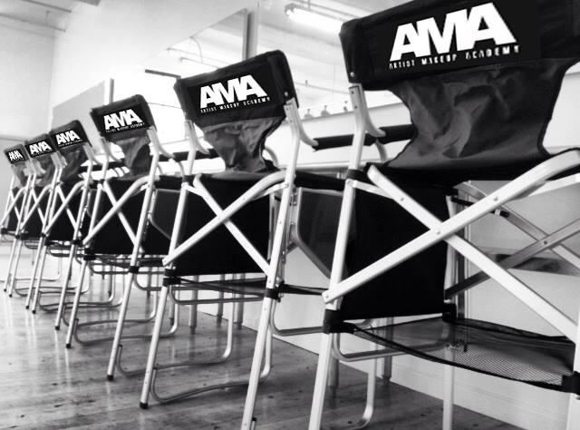 AMA Make-Up Academy