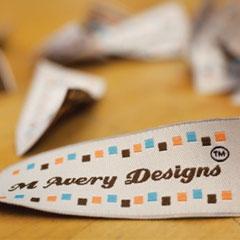 M Avery Designs